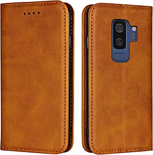 Best galaxy s9 plus wallet case Reviews