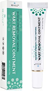 BEALUZ Wart Removal, Wart Remover Ointment Maximum Strength
