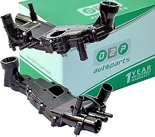 D2p Bo/îtier de Thermostat Assemblage pour Mini One COOPER S R55 R58 R61 11538674895 R57 R56 R60 R59 Cooper