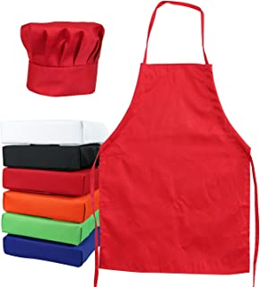 youth aprons