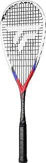 Tecnifibre CARBOFLEX 130 X-Speed Unisex Adult Squash Racquet, Multi-Colour, Single
