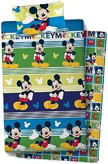 new import licencias Mickey Mouse. Referencia NI Juegos de sábanas y Fundas de Almohada Alfileres para faldón de Cama Text...
