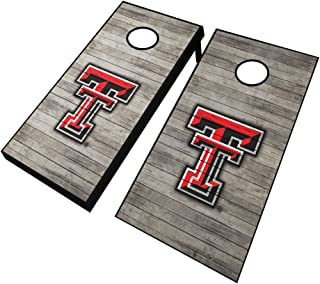 Best texas tech corn hole game Reviews