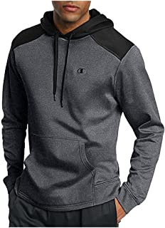Champion Men's Performance Fleece Pullover Hoodie