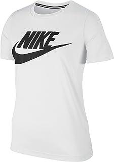 Nike Women's NSW Essntl Hbr Short Sleeve Top
