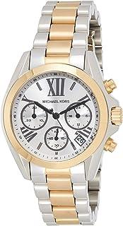 Michael Kors Mk5912–Wrist Watch, Stainless Steel Strap, Analog Display