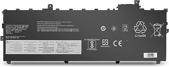 BatteryMon 01AV430 Battery for Lenovo Thinkpad X1 Carbon 5th 2017 / 6th Gen 2018 Laptop SB10K97587