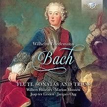 Mejor Bach Sonates En Trio de 2020 - Mejor valorados y revisados