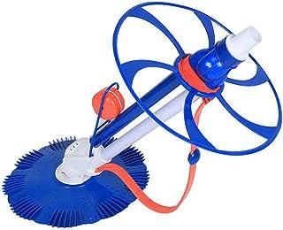 クリーニング浮動プールスキマープールリーフネット用にインストールするには、プールの掃除機PP素材自動掃除機プール清掃機器ノイズのない簡単