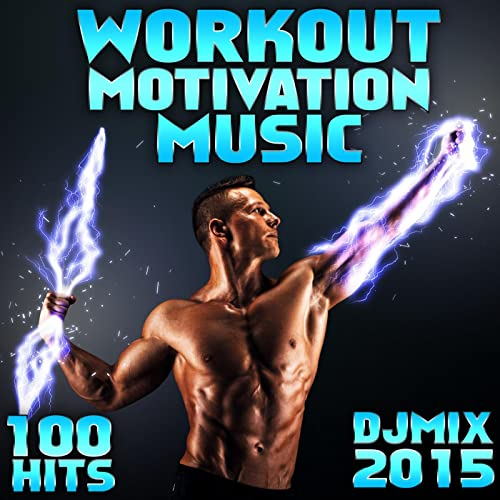 New Age Erotic Tantra Trance, Pt  12 (115 BPM Workout Motivation DJ