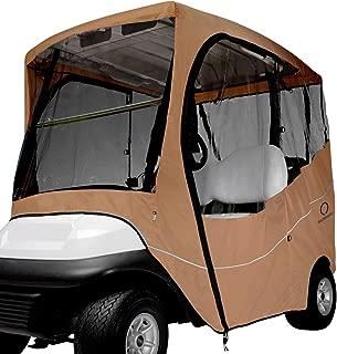 Best golf cart door kit Reviews