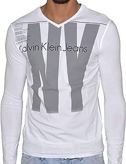 Calvin Klein V Neck T-Shirt For Men