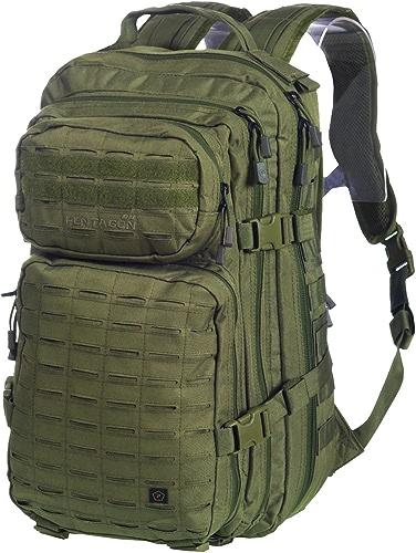 Pentagon Philon sac à dos Olive Vert