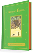 Aesop's Fables: An Illustrated Classic