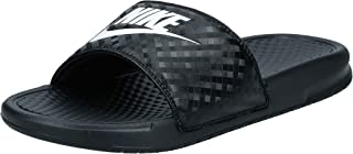Nike WMNS Benassi JDI, Chaussures de Plage & Piscine Femme