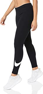 Nike Women's Nsw Clulogo2 Leggings