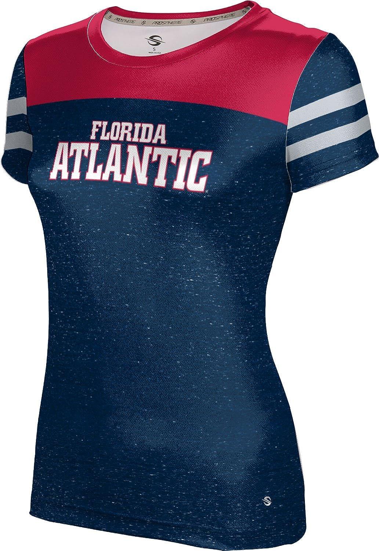 ProSphere Florida Atlantic University Girls' Performance T-Shirt (Game Time)