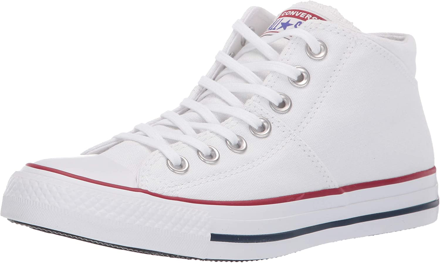 Converse Womens Women's Chuck Taylor All Star Madison Mid Top Sneaker Sneaker