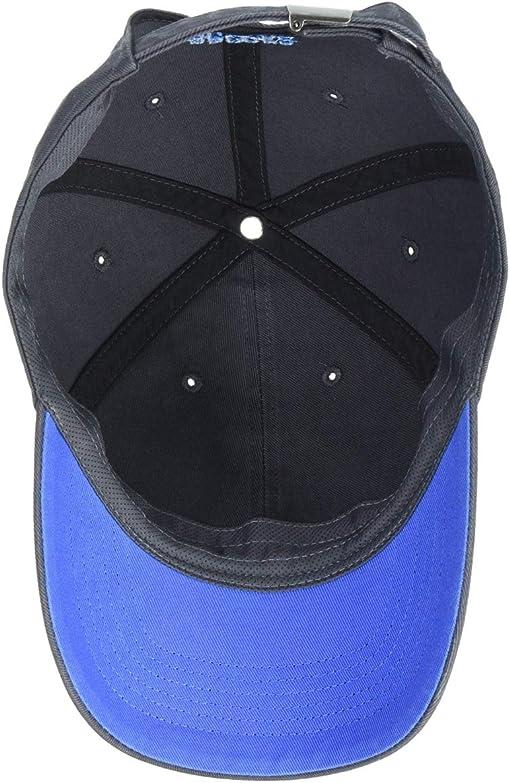 Asphalt/Brooks Blue