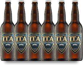 Cerveza Artesanal Minerva ITA Beerpack 6