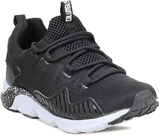 Columbus Men's Sports & Lifestyle Shoes Army 2