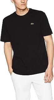 [鳄鱼] 网球 速干棉T恤 TH7618L 男式