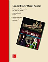 Looseleaf for The West in the World, Vol II: From the Renaissance: 2