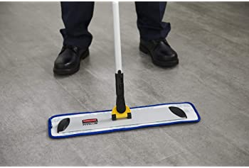 Rubbermaid Commercial Products-FGQ56000YL00 Hygen Mop Quick-Connect Frame