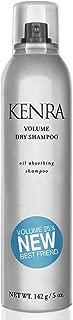 Kenra Volume Dry Shampoo, 5-Ounce