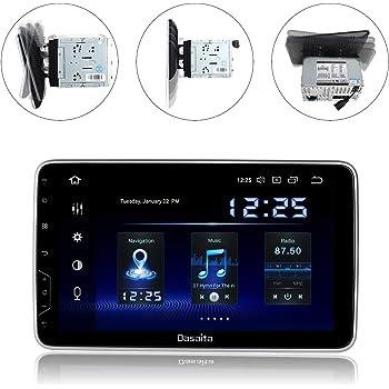 "Dasaita 10.2"" Android 10.0 Car Radio Player Carplary: Amazon.co.uk:  Electronics"