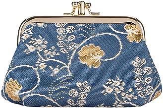 Signare Tapestry Stylish Cute Classic Coin Purse Pouch in Jane Austen Design