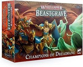 Games Workshop: Warhammer Underworlds: Beastgrave: Champions of Dreadfane