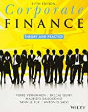Livres Corporate Finance: Theory and Practice PDF