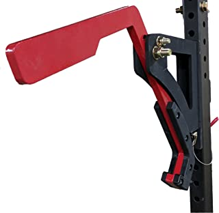Titan Pin-Type Monolift Rack Mounted Attachment for T-3 Power Rack