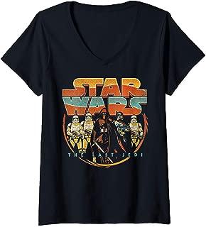 Best star wars t-shirt kylo ren Reviews