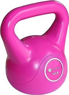GYMENIST Exercise Kettlebell Fitness Workout Body Equipment