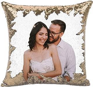 Best custom monogrammed pillows Reviews