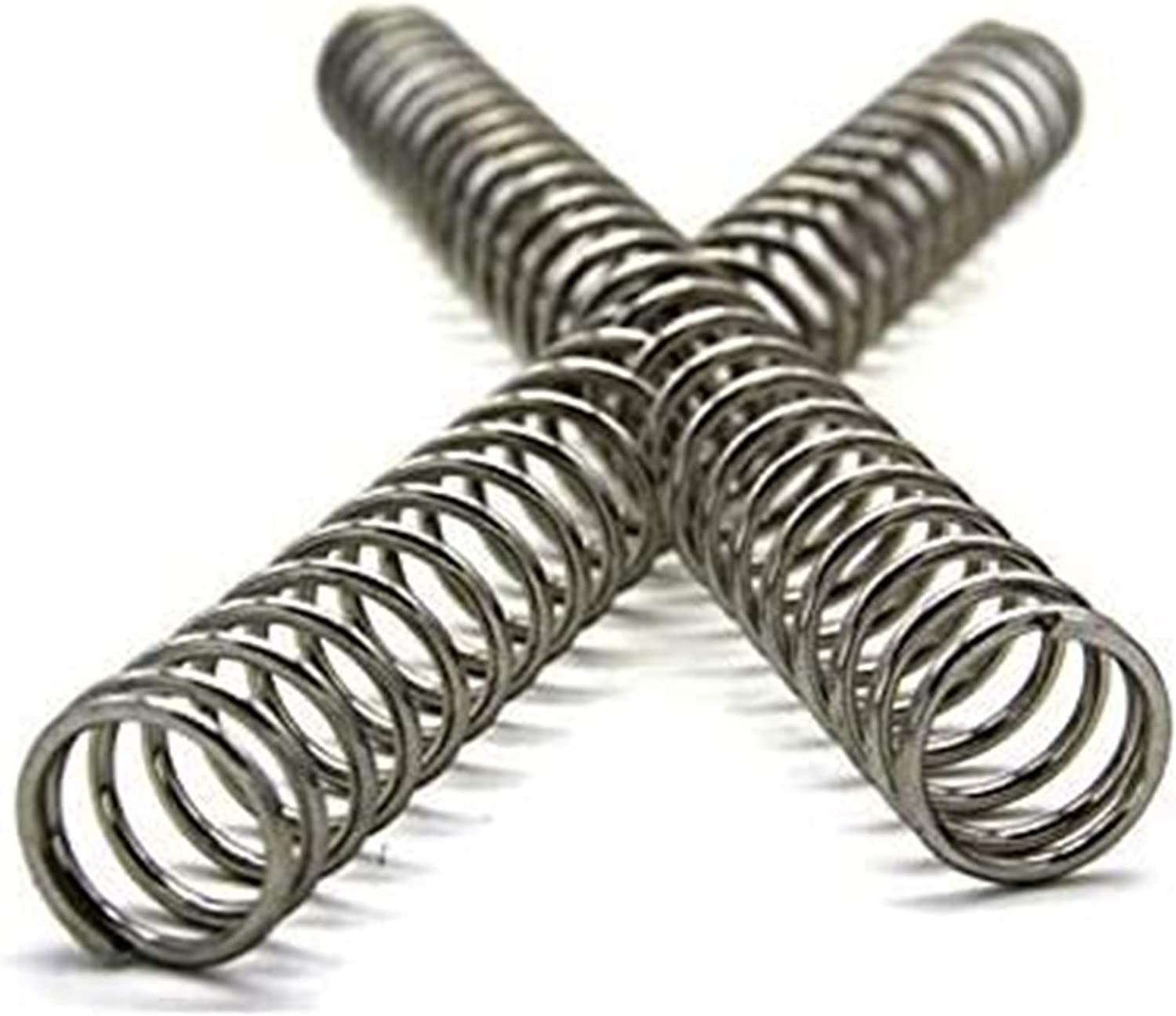 Mechanical Parts Extension Houston Mall Compression Spring 10pcs-Multiple free spe
