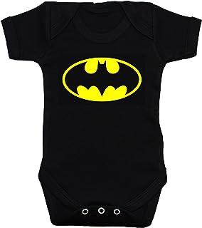 Rose Batman parodique Batman et Son c/él/èbre Bat-Signal : Bat Projecteur !! Parodie Batman Body b/éb/é Filles