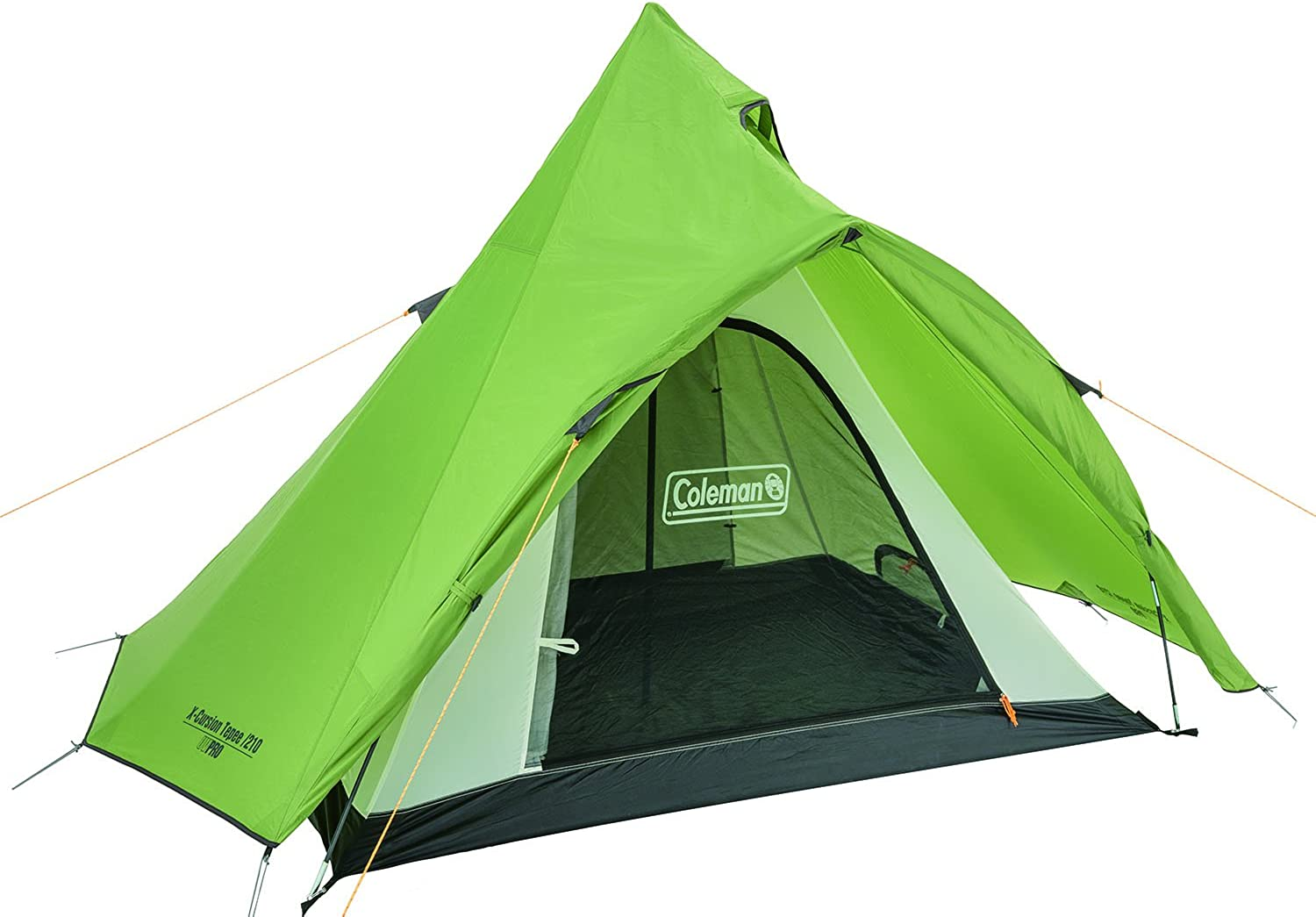 Coleman (Coleman) tent excursion tipi   210 [one to two persons] 2000031573