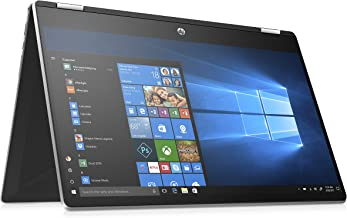 HP Pavilion x360 15-dq1001ng (15,6 Zoll / Full HD Touch) Convertible Notebook (Intel Core..