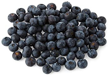 BerryBalance Blueberries, 250g