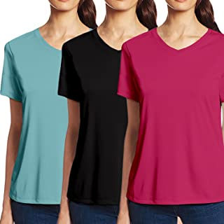 Pooplu Women's T-Shirt (Pack of 3)
