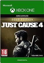 Just Cause 4: Gold | Xbox One - Código de descarga: Amazon.es ...