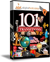 Digital Hotcakes 101 Transitions