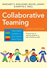 Collaborative Teaming (Teachers' Guides)