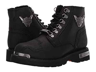 Harley-Davidson Daleview (Black) Men