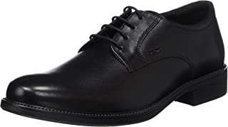Geox Carnaby, Men's Shoes, Black