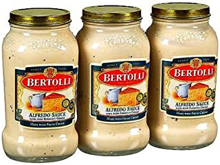 Best white rice with alfredo sauce Reviews