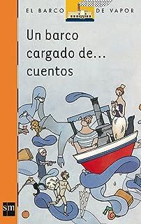 Un barco cargado de cuentos: 100